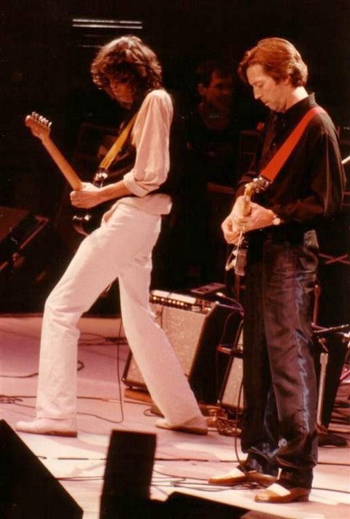 Les 1000 visages d'Eric Clapton - Page 5 Tumblr74