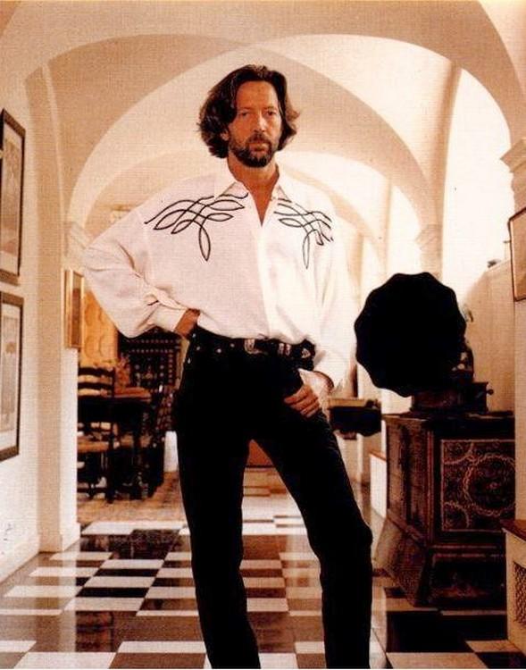 Les 1000 visages d'Eric Clapton - Page 5 Tumblr83