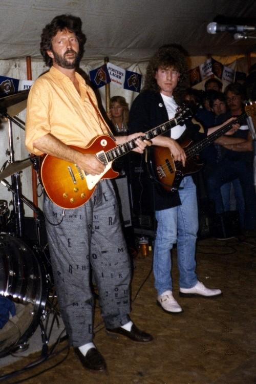 Les 1000 visages d'Eric Clapton - Page 5 Tumblr84