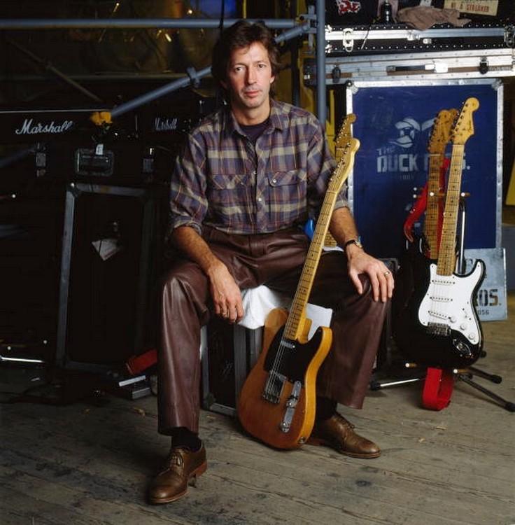 Les 1000 visages d'Eric Clapton - Page 5 Tumblr99