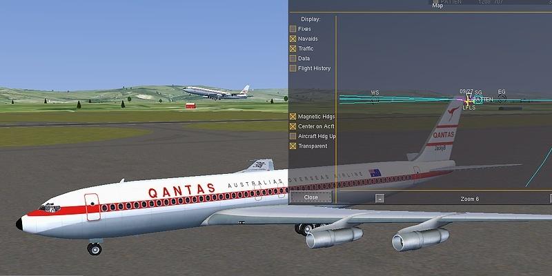 Le 707 nouveau est arrivé... 707_110