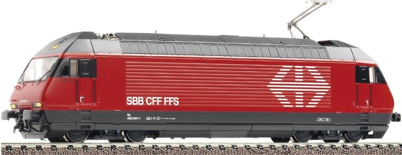 SBB 460 quale scegliere? Fleisc11