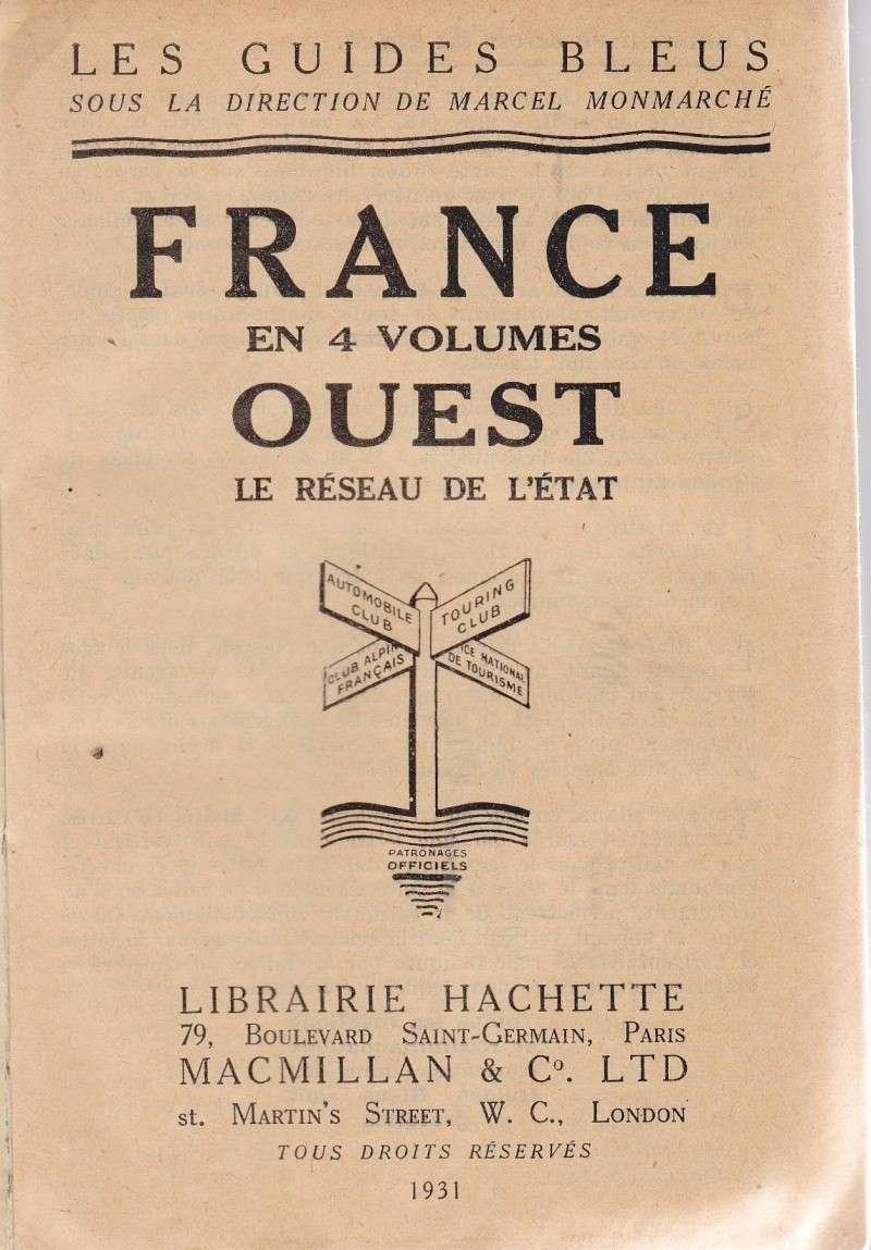 Le guide Michelin de 1931 Guide_11