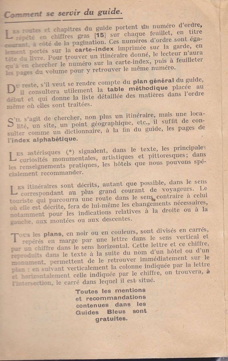 Le guide Michelin de 1931 Guide_12