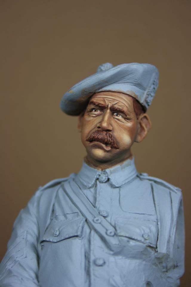 Gordon Highlander ww1. Img_1513