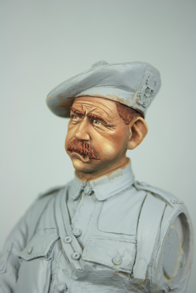 Gordon Highlander ww1. Img_1522