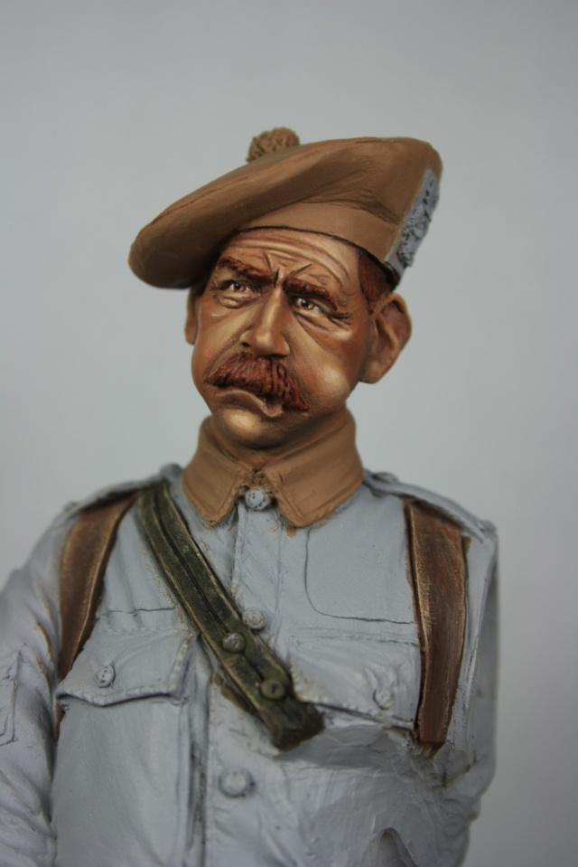 Gordon Highlander ww1. Img_1710