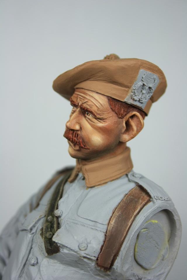 Gordon Highlander ww1. Img_1711