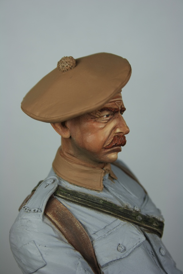 Gordon Highlander ww1. Img_1712