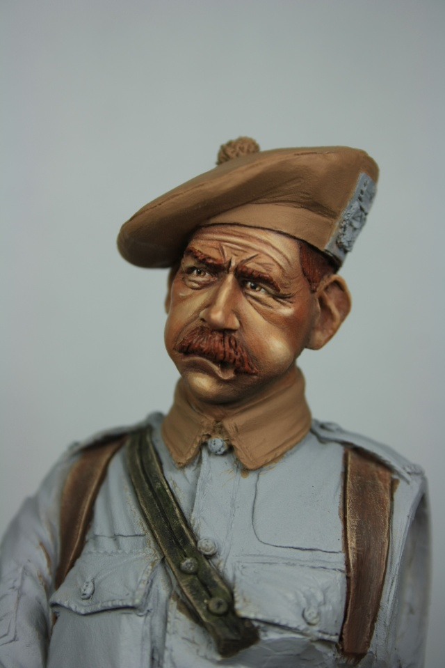 Gordon Highlander ww1. Img_1713