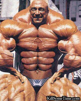 How can u impress a girl these days? Muscle10