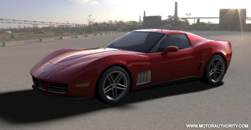 [Corvette] C3R 2009_c10