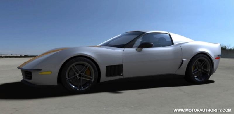 [Corvette] C3R 2009_c11