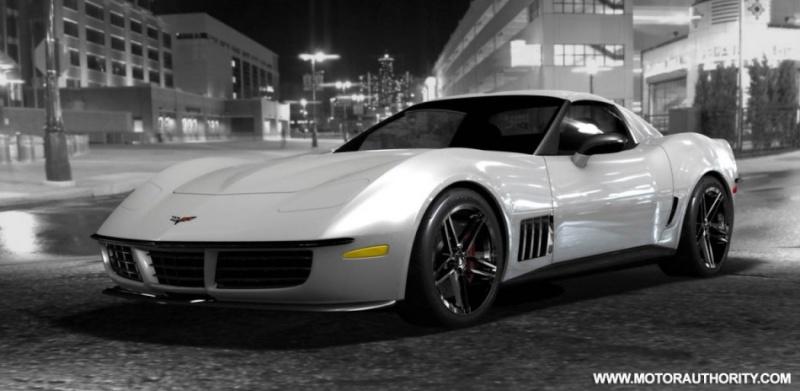 [Corvette] C3R 2009_c12