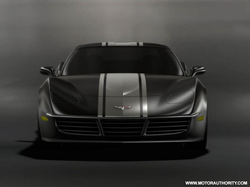 [Corvette] C3R 2009_c13