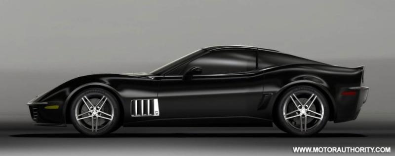 [Corvette] C3R 2009_c14