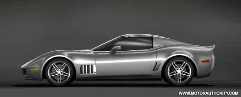 [Corvette] C3R 2009_c15