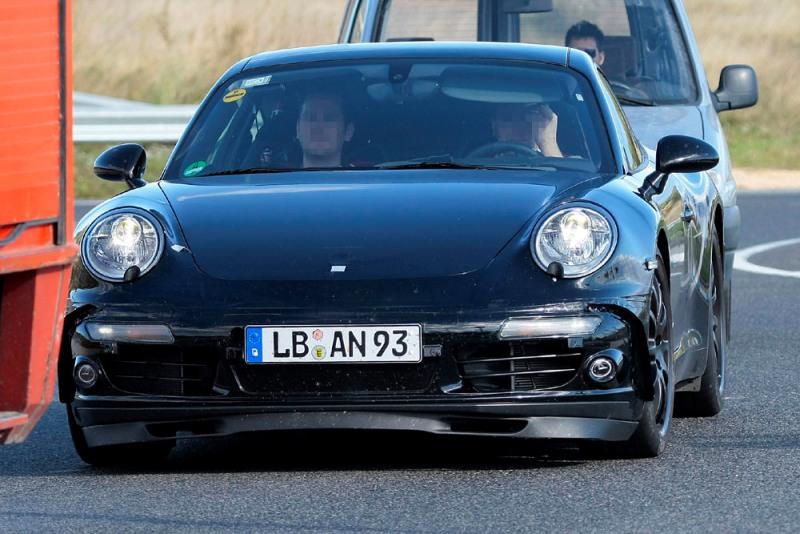 2011 - [Porsche] 911 [991] 998_1010