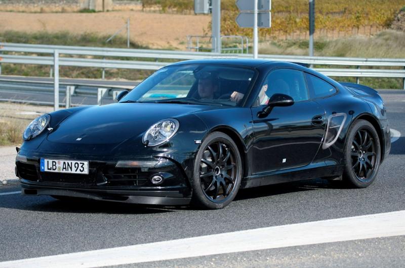 2011 - [Porsche] 911 [991] 998_1011