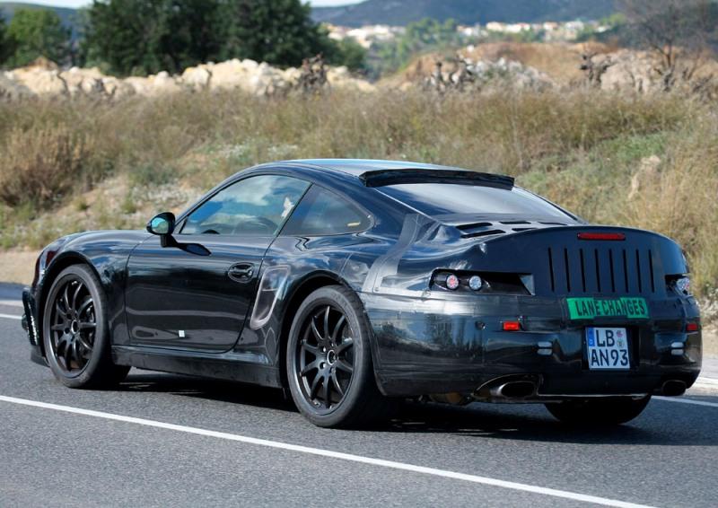 2011 - [Porsche] 911 [991] 998_1012