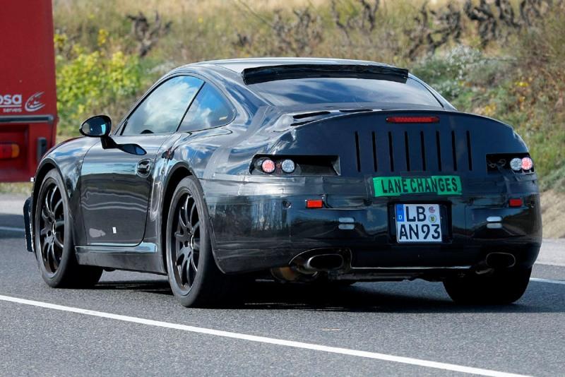 2011 - [Porsche] 911 [991] 998_1013