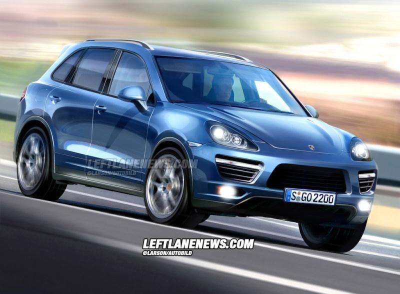 2010 - [Porsche] Cayenne II - Page 2 Phpthu23