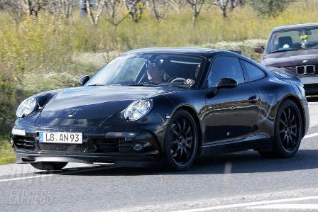 2011 - [Porsche] 911 [991] Porsch10
