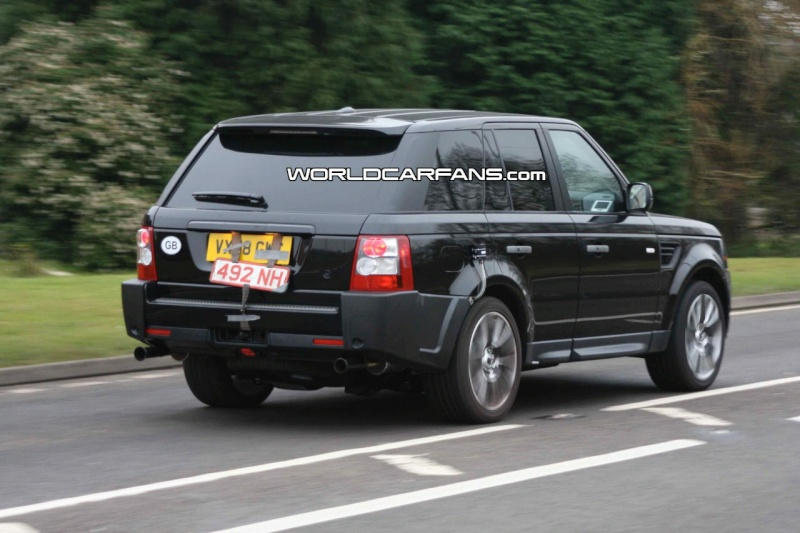 2010 - [Range Rover] Sport Restylé Range-12