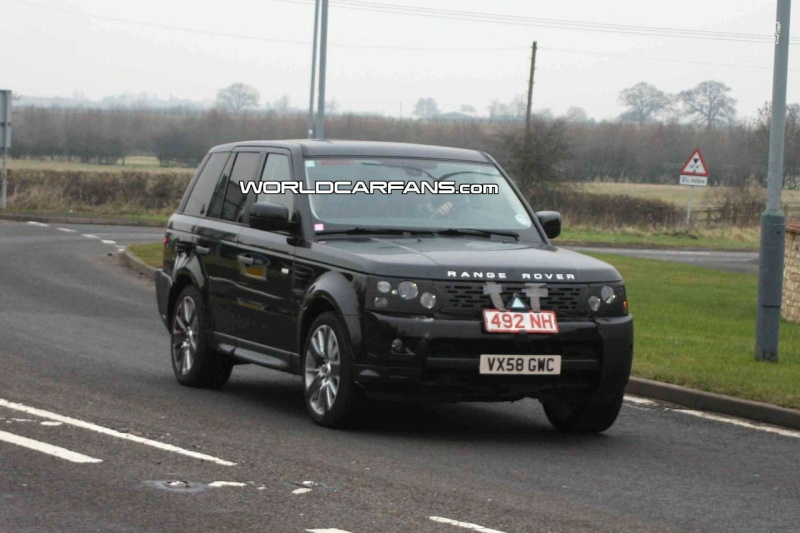 2010 - [Range Rover] Sport Restylé Range-13