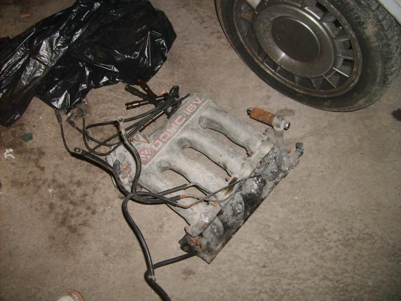 engine S5001217