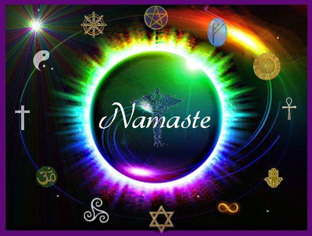 L'oasis du partage: forum spirituel - Portail Namast10