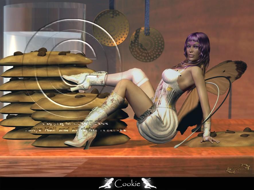 Cookie Cookie10