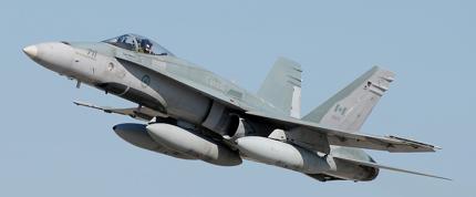 Mélanges Tamiya : CF-18 Cf-18810
