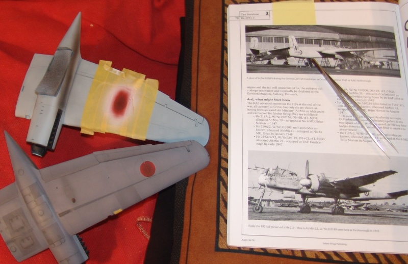 He-219 UHU - 1/32 Revell - Page 2 He219-20
