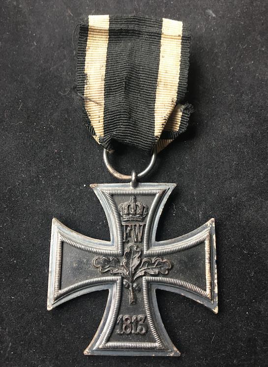 Croix de fer 1914 Captur17