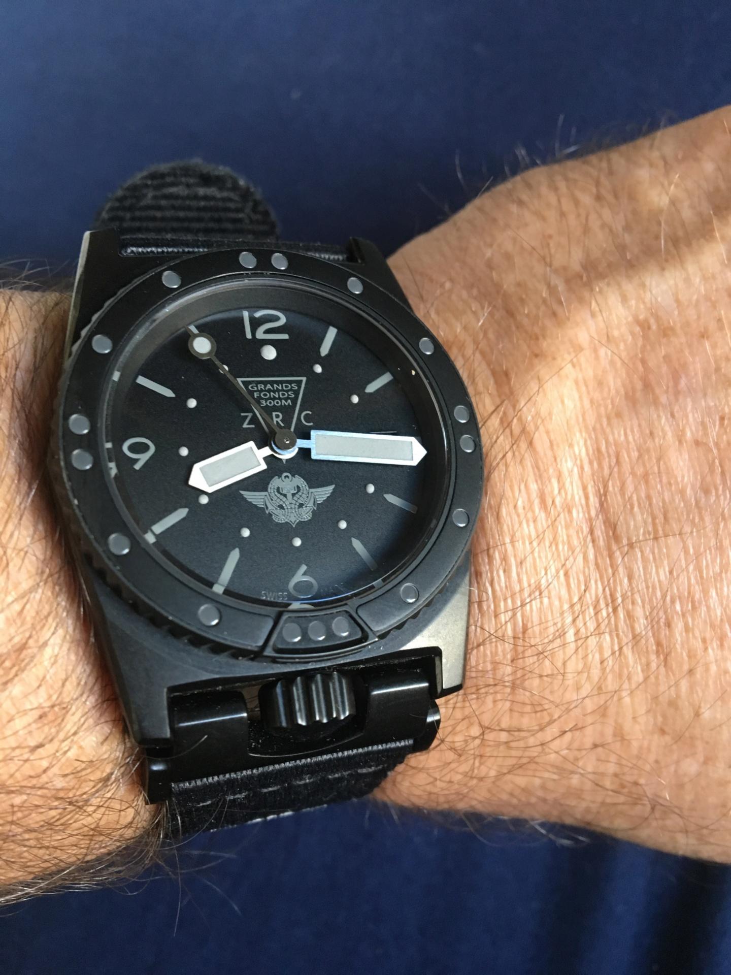Votre montre du jour - Page 5 Img_3912