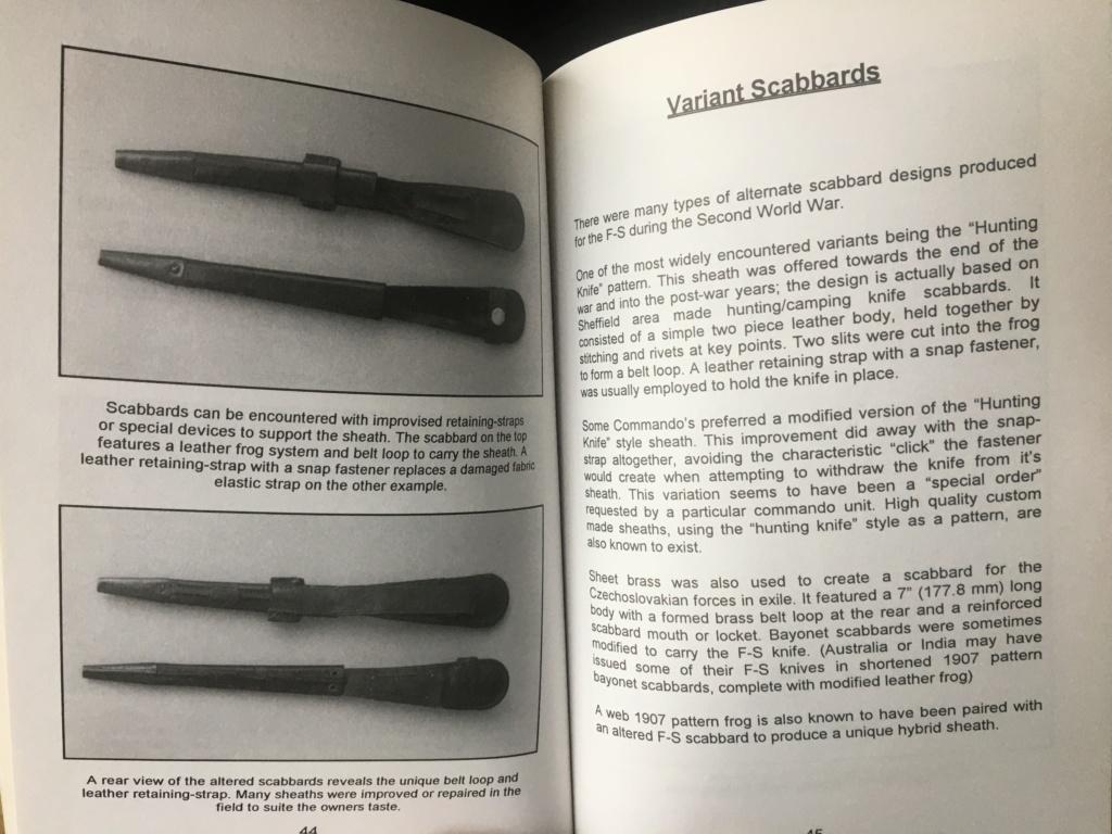 La Dague de Commando Fairbairn Sykes. - Page 2 Img_7110