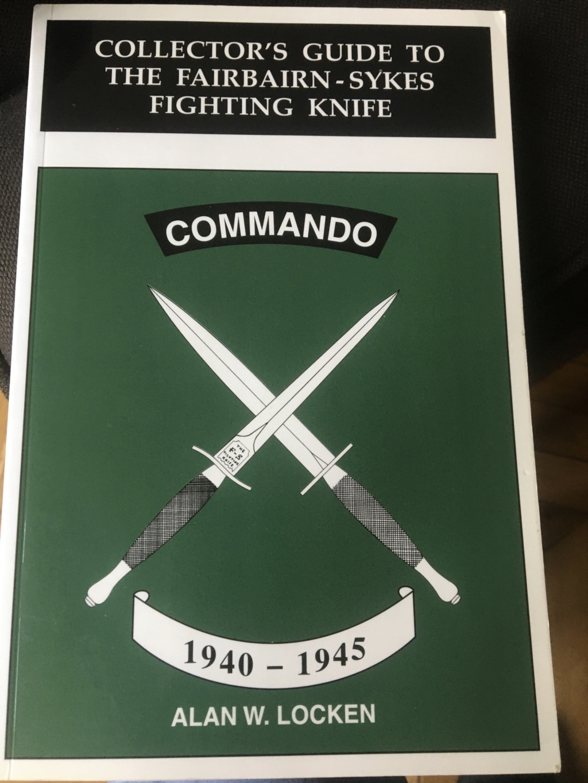 La Dague de Commando Fairbairn Sykes. - Page 2 Img_7111