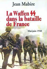 Bibliographie de la campagne de France Waffen10