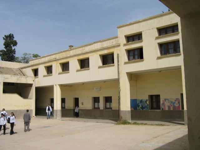 l'Ecole Marolleau Photo_13