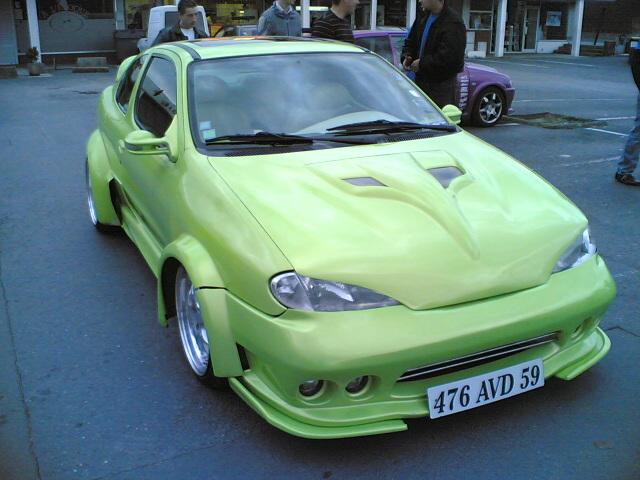 style concept car 20042012