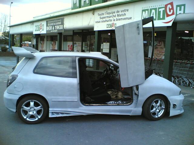 style concept car 20042013