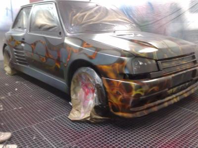 style concept car 20349911
