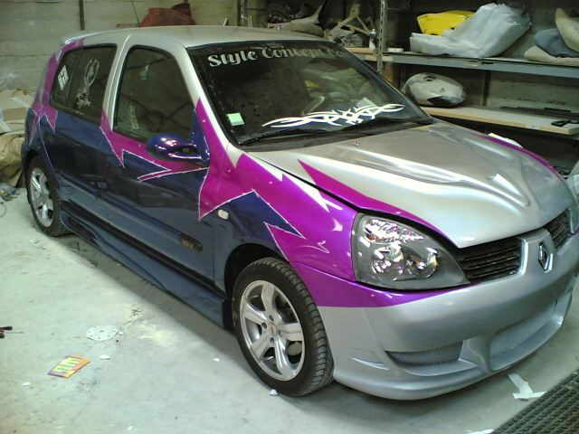 style concept car 30052013