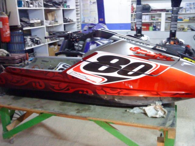Nouveau FNB 951 modèle 2009 en exclu sur SKI GP Photo_23
