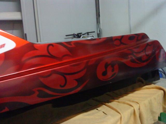 Nouveau FNB 951 modèle 2009 en exclu sur SKI GP Photo_25