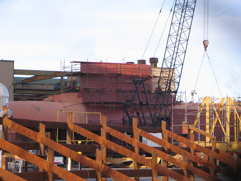 Submarino ARA SAN LUIS 16110811