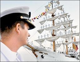 Armada de Colombia Buqueg10