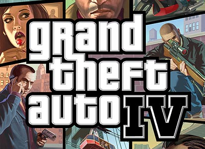 Grand Thef Auto IV Liberty City Online [PS3/360] Grand-10