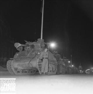 LE PUTSCH  21 AVRIL 1961- Récit d'un commando du 40 23300-10